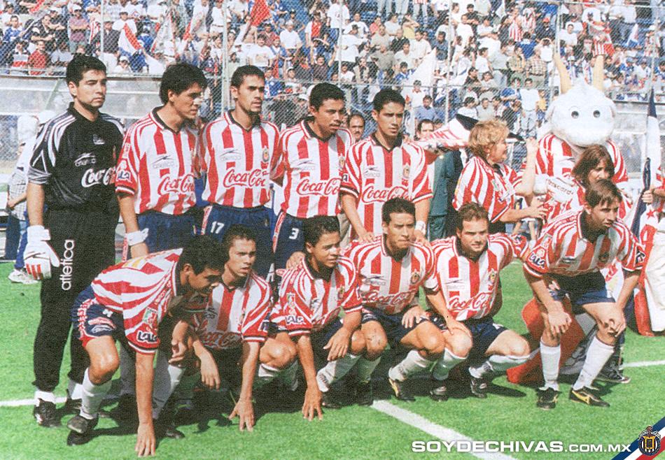 Image Result For Chivas